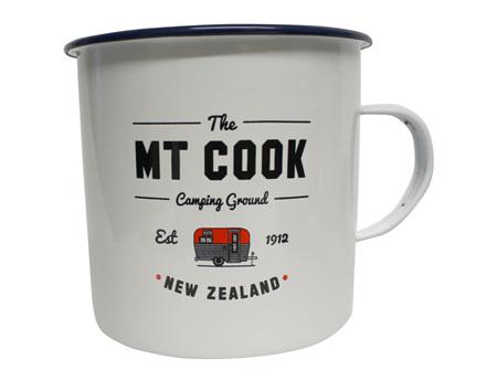 Moana Rd Mug Large Mt Cook