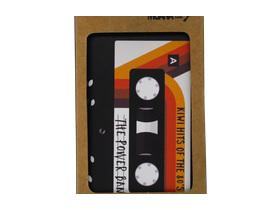Moana Rd Power Bank Retro Tape