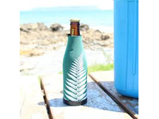 Moana Rd Single Stubby Beer Holder Fern