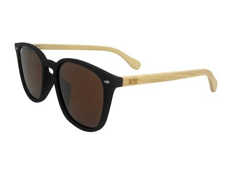 Moana Rd Sunglasses Debbie Reynolds Black