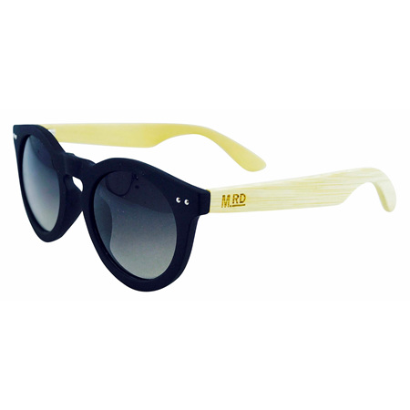 Moana Rd Sunglasses Grace Kelly Black