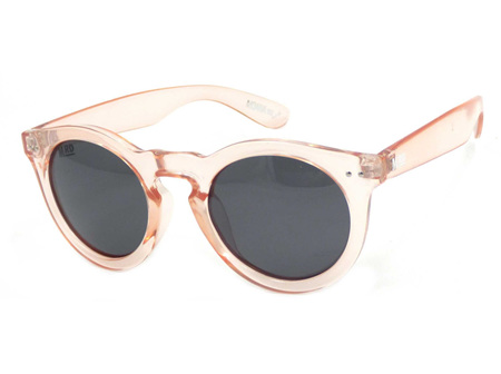Moana Rd Sunglasses Grace Kelly Pink