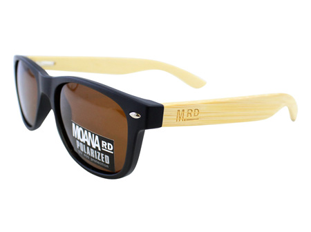 Moana Rd Sunglasses Kids Black