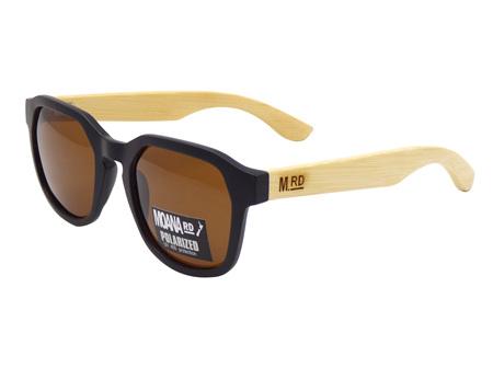 Moana Rd Sunglasses Lucille Ball Black