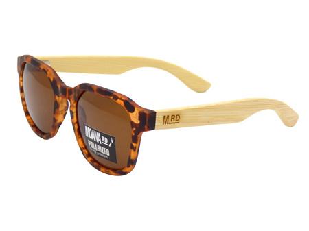 Moana Rd Sunglasses Lucille Ball Tortoise