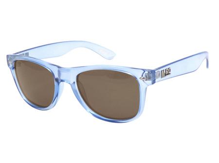 Moana Rd Sunglasses Plastic Fantastic Ice Blue