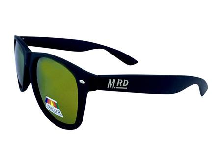 Moana Rd Sunglasses Plastic Fantastic Reflective Lens