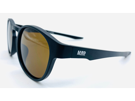 Moana Rd Sunglasses The Postgrads Black