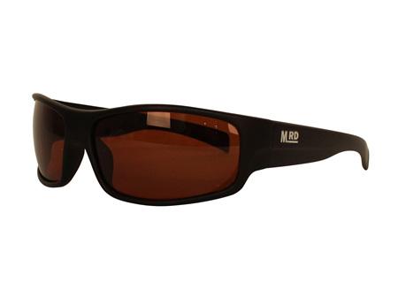Moana Rd Sunglasses Tradies Brown Lens