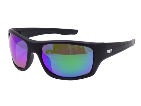 Moana Rd Sunglasses Tradies Reflective Lens