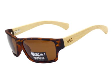 Moana Rd Sunglasses Tradies Tortoiseshell