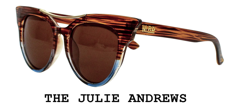 Moana Rd Sunnies Ladies Fashion Julie Andrews #606