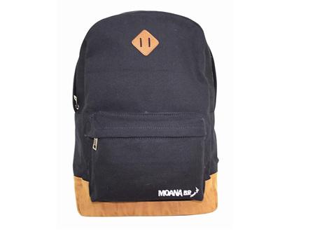 Moana Road Bag Dunners Backpack Black