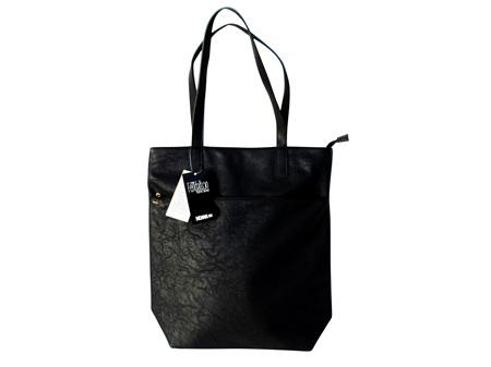 Moana Road Bag Fendalton Tote Black