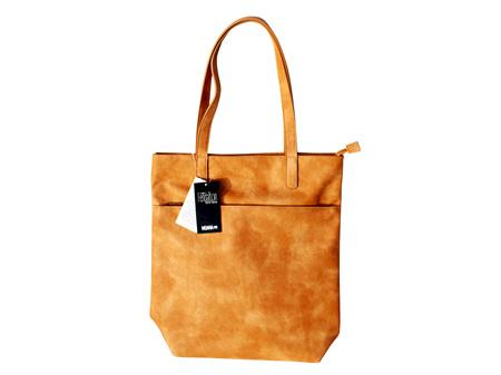 Moana Road Bag Fendalton Tote Tan