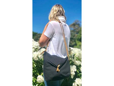 Moana Road Bag Kingsland Black
