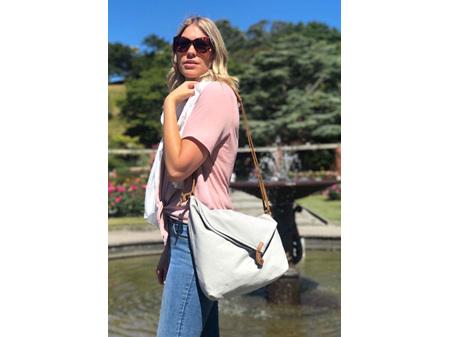 Moana Road Bag Kingsland Grey