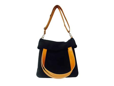 Moana Road Bag Matua - Black