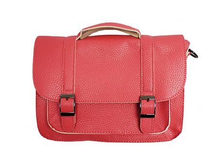 Moana Road Bag Primary School Lolly Pink