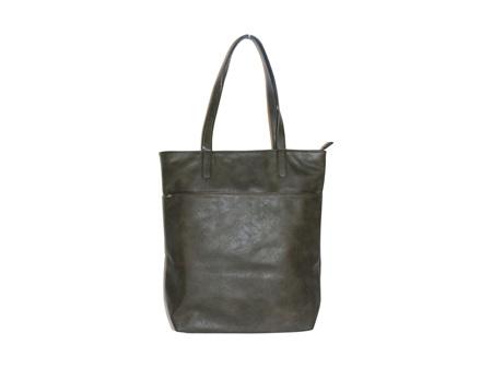 Moana Road Bag The Fendalton Tote - Olive