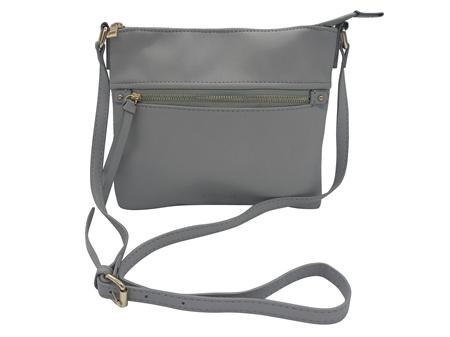 Moana Road Bag Thorndon Grey