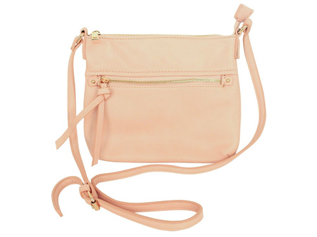 Moana Road Bag Thorndon Pink Bag
