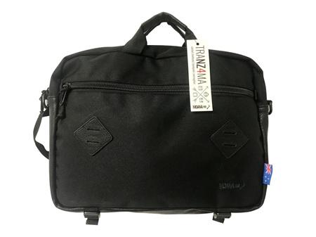 Moana Road Bag Tranz4ma Black