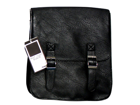Moana Road Bag Uni Satchel Black