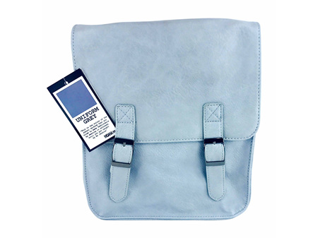 Moana Road Bag Uni Satchel Grey