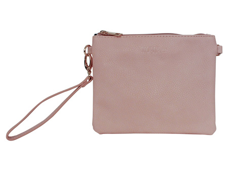 Moana Road Bag Viaduct Clutch Pink