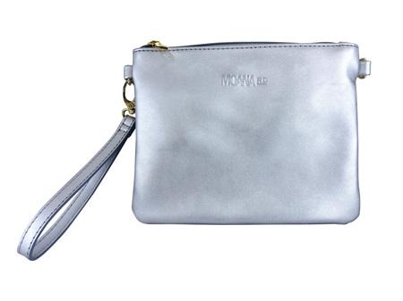 Moana Road Bag Viaduct Clutch Silver