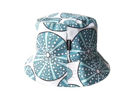 Moana Road Bucket Hat Adult Kina