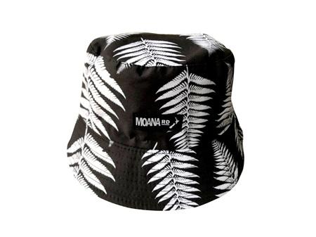 Moana Road Bucket Hat Kids Fern