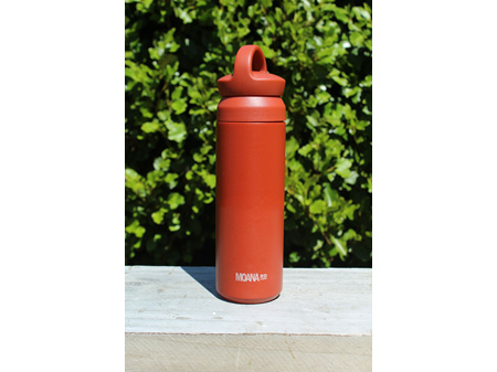 Moana Road Drink Bottle The Canteen Sienna