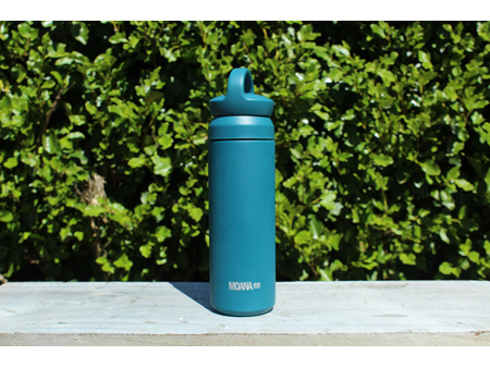 Moana Road Drink Bottle The Canteen Teal