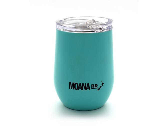 Moana Road eMug Mint