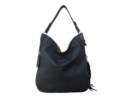 Moana Road Hokowhitu Handbag Black