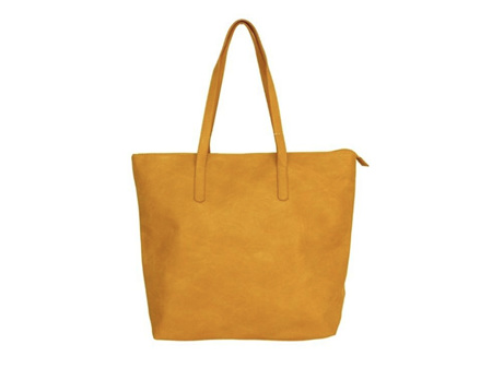 Moana Road Khandallah Tote Bag Mustard