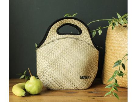 Moana Road Lunch Bag Flax