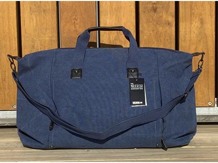 Moana Road Marlborough Overnighter Bag Blue