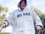 Moana Road Mega Hoodie #01 Dad