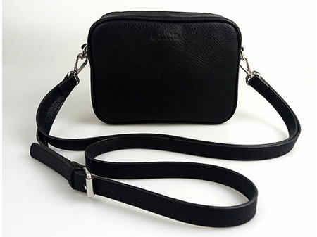 Moana Road Merivale Bag Black