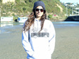 Moana Road NZ Surfing Hoodie Grey L