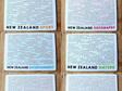 Moana Road Placemats NZ Quiz