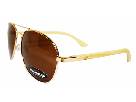 Moana Road Sunglasses + Free Case ! , Aviator Maverick Plain