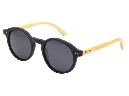 Moana Road Sunglasses + Free Case ! , Doris Day Black