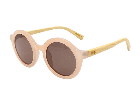 Moana Road Sunglasses + Free Case ! , Ginger Rogers Pink