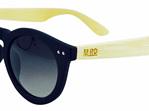 Moana Road Sunglasses + Free Case ! , Grace Kelly Black