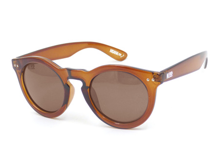 Moana Road Sunglasses + Free Case ! , Grace Kelly Brown