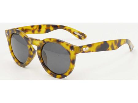 Moana Road Sunglasses + Free Case ! , Grace Kelly Yellow Tortoiseshell
